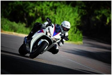 Honda CBR1000RR Firablade