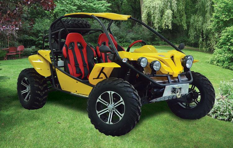 Vimex - Buggy 1100